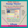 Stamp Master Album CD